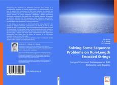 Borítókép a  Solving Some Sequence Problems on Run-Length Encoded Strings - hoz