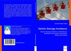 Seismic Damage Avoidance kitap kapağı