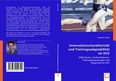 Innervationscharakteristik und Trainingsadaptabilität im DVZ kitap kapağı