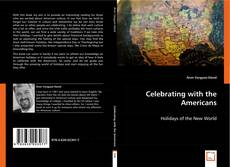 Buchcover von Celebrating with the Americans