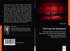 Bookcover of Die Frau als Symptom