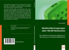 Copertina di Medienübertragungen über WLAN-Netzwerke