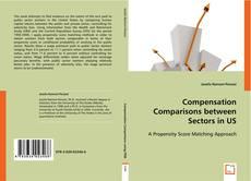 Capa do livro de Compensation Comparisons between Sectors in US