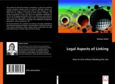 Legal aspects of Linking kitap kapağı