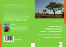 Обложка Identifizierung wichtiger Habitate wandernder Vogelarten