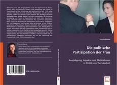 Portada del libro de Die politische Partizipation der Frau