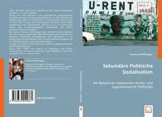 Buchcover von Sekundäre Politische Sozialisation