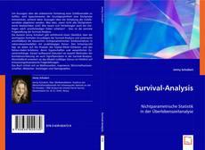 Borítókép a  Survival-Analysis - hoz