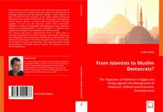 Couverture de From Islamists to Muslim Democrats?
