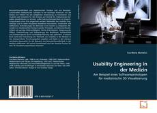 Bookcover of Usability Engineering in der Medizin