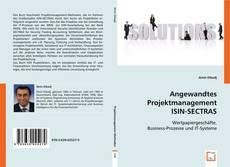 Copertina di Angewandtes Projektmanagement ISIN-SECTRAS