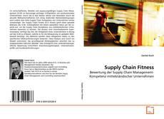 Обложка Supply Chain Fitness