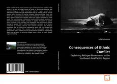 Bookcover of Consequences of Ethnic Conflict