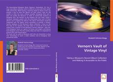 Bookcover of Vernon's Vault of Vintage Vinyl