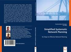 Bookcover of Simplified Systematic Network Planning