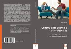 Bookcover of Constructing Learning Conversations