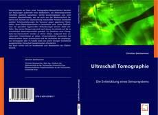 Copertina di Ultraschall Tomographie