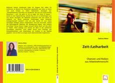 Buchcover von Zeit-/Leiharbeit