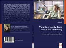 Обложка Vom Community-Radio zur Radio-Community