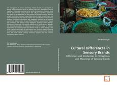 Bookcover of Cultural Differences in Sensory Brands