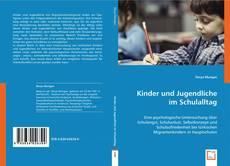 Buchcover von Kinder und Jugendliche im Schulalltag