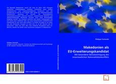 Обложка Makedonien als EU-Erweiterungskandidat