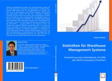Bookcover of Statistiken für Warehouse Management Systeme