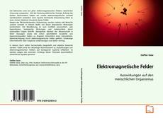 Bookcover of Elektromagnetische Felder