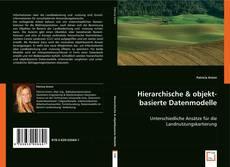 Copertina di Hierarchische & objekt- basierte Datenmodelle