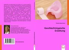 Geschlechtstypische Erziehung的封面