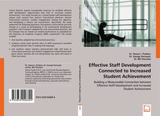 Couverture de Effective Staff Development Connected to Increased Student Achievement