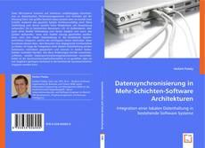 Bookcover of Datensynchronisierung in Mehr-Schichten-Software Architekturen