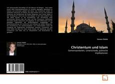Buchcover von Christentum und Islam