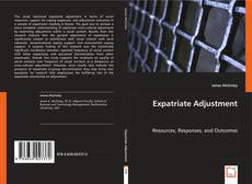 Bookcover of Expatriate Adjustment