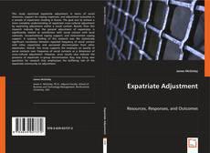Capa do livro de Expatriate Adjustment