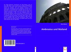 Copertina di Ambrosius und Mailand