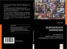 SELBSTGEZEUGTE SUPERHELDEN的封面