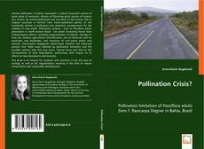 Bookcover of Pollination Crisis?