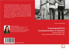 Обложка Frauenspezifische Suchtprävention in Kärnten