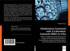 Обложка Glioblastoma Treatment with 2,5-Dimethyl-Celecoxib (DMC) In Vitro