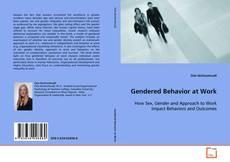Portada del libro de Gendered Behavior at Work