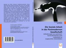Portada del libro de Die Soziale Arbeit in der Postmodernen Gesellschaft