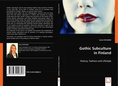 Gothic Subculture in Finland的封面