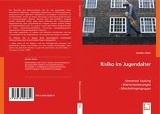 Buchcover von Risiko im Jugendalter