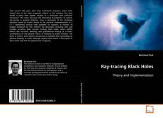 Bookcover of Ray-tracing Black Holes