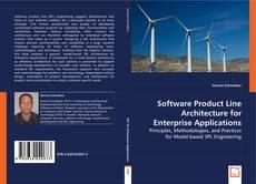 Copertina di Software Product Line Architecture for Enterprise Applications