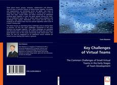Bookcover of Key Challenges of Virtual Teams