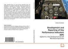 Bookcover of Development and Reporting of Key Performance Indicators (KPI)