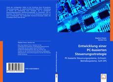 Buchcover von Entwicklung einer  PC-basierten Steuerungsstrategie