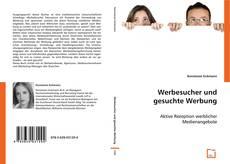 Capa do livro de Werbesucher und gesuchte Werbung